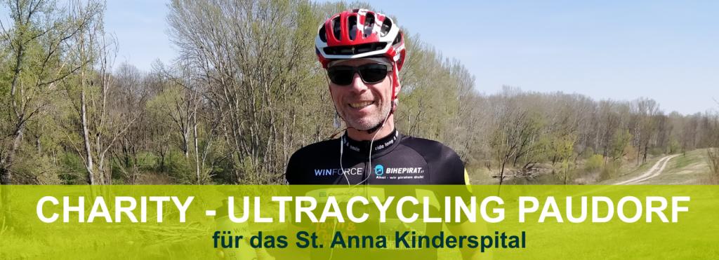 Charity Cycling Paudorf für St. Anna Kinderspital