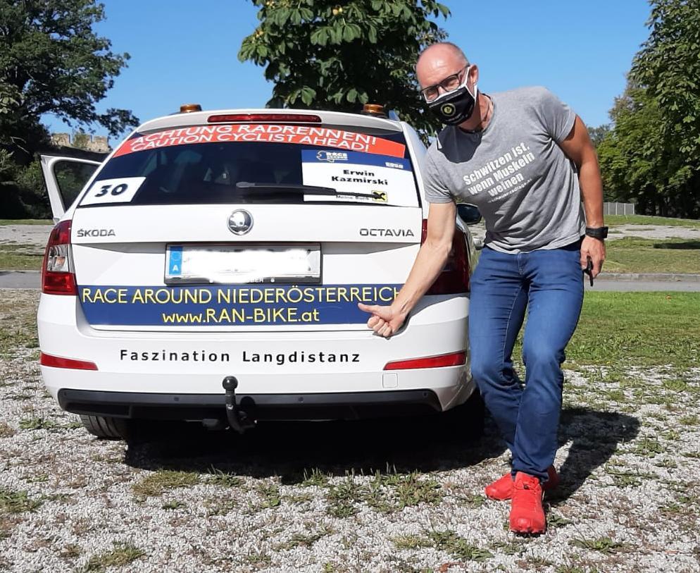 Race Around Austria 2020